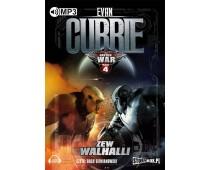 Hayden War - tom 4 - Zew Walhalli
