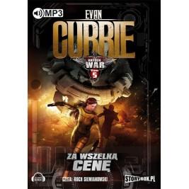 Hayden War - tom 5 - Za wszelką cenę
