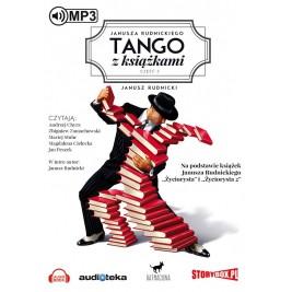 Janusza Rudnickiego tango z książkami. Część II