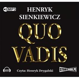 Quo Vadis (2 wydanie)