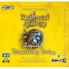 Zagadka Diamentowej Doliny cz. 5 - Kroniki Archeo