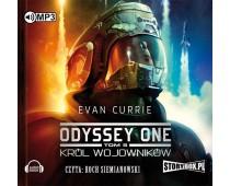 Odyssey One Tom 5 Król wojowników