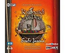 Kroniki Archeo cz.8  Szyfr Jazona