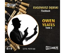 Owen Yeates tom 3 Flashback