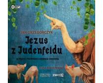 Jezus z Judenfeldu. Alpejski przypadek księdza Grosera