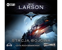 Star Force. Tom 5. Stacja bojowa