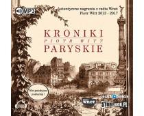 Kroniki Paryskie