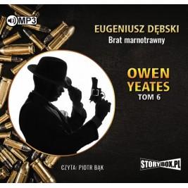 Owen Yeates tom 6. Brat marnotrawny