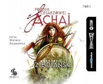 Pomnik cesarzowej Achai. Tom 1
