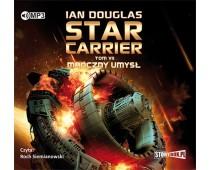 Star Carrier. Tom VII. Mroczny umysł