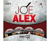 Pakiet Joe Alex I
