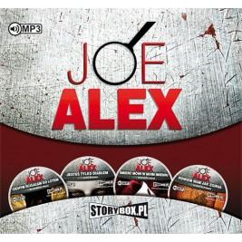 Pakiet Joe Alex I