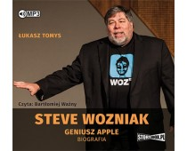 Steve Wozniak. Geniusz Apple. Biografia