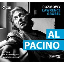 Al Pacino. Rozmowy