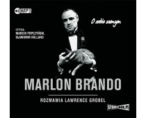 Marlon Brando. Rozmawia Lawrence Grobel
