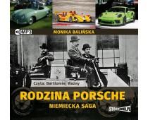 Rodzina Porsche. Niemiecka saga