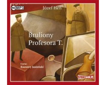 Bruliony Profesora T.