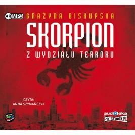 Skorpion z wydziału terroru