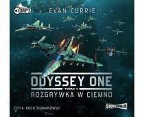 Odyssey One. Tom 1. Rozgrywka w ciemno