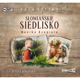 Słowiańskie siedlisko. Tom 1