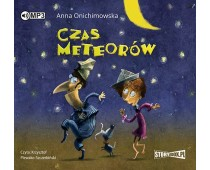 Czas meteorów