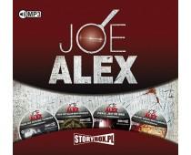 Pakiet Joe Alex częsć 2