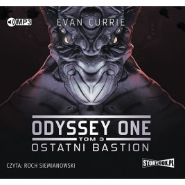 Odyssey One. Tom 3. Ostatni bastion