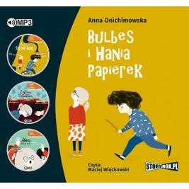 Pakiet Bulbes i Hania Papierek