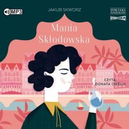 Mania Skłodowska
