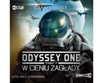Odyssey One. Tom 7. W cieniu zagłady