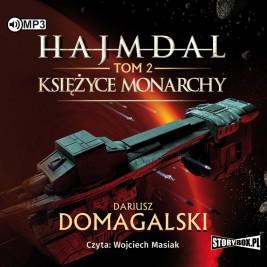 Hajmdal. Tom 2. Księżyce Monarchy