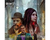 Peterkin & Brokk. Księga Czterech