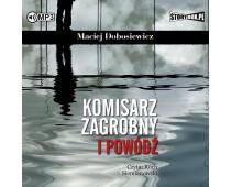 Komisarz Zagrobny i powódź