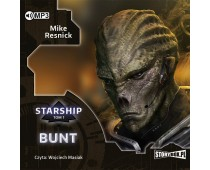 Starship. Tom 1. Bunt
