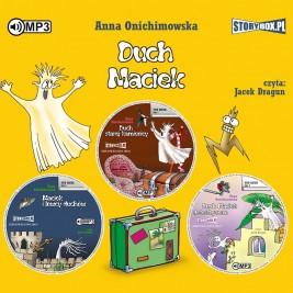 Pakiet Duch Maciek