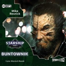 Starship. Tom 4. Buntownik