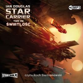 Star Carrier. Tom VIII. Światłość