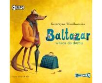 Baltazar wraca do domu
