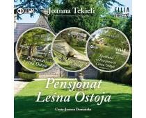 Pakiet Pensjonat Leśna Ostoja