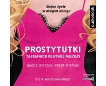Prostytutki. Tajemnice płatnej miłości