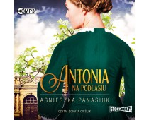 Na Podlasiu. Tom 1. Antonia