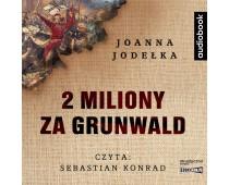 2 miliony za Grunwald
