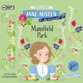 Klasyka dla dzieci. Mansfield Park