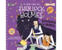 Klasyka dla dzieci. Sherlock Holmes. Tom 9. Lokatorka w woalce