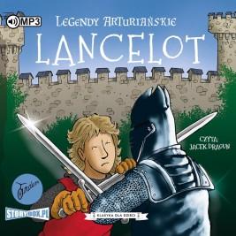 Legendy arturiańskie. Tom 7. Lancelot