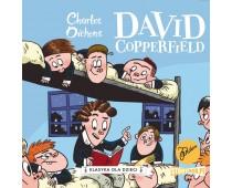 Klasyka dla dzieci. Charles Dickens. Tom 4. David Copperfield