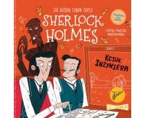 Klasyka dla dzieci. Sherlock Holmes. Tom 14. Kciuk inżyniera