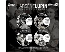 Pakiet Arsene Lupin