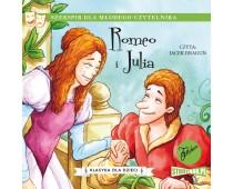Klasyka dla dzieci. William Szekspir. Tom 2. Romeo i Julia