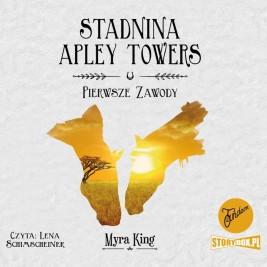 Stadnina Apley Towers. Tom 1. Pierwsze zawody
